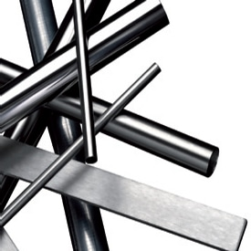 Stainless Steel Tubes & Profiles