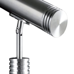 Stainless Steel Handrail Supports